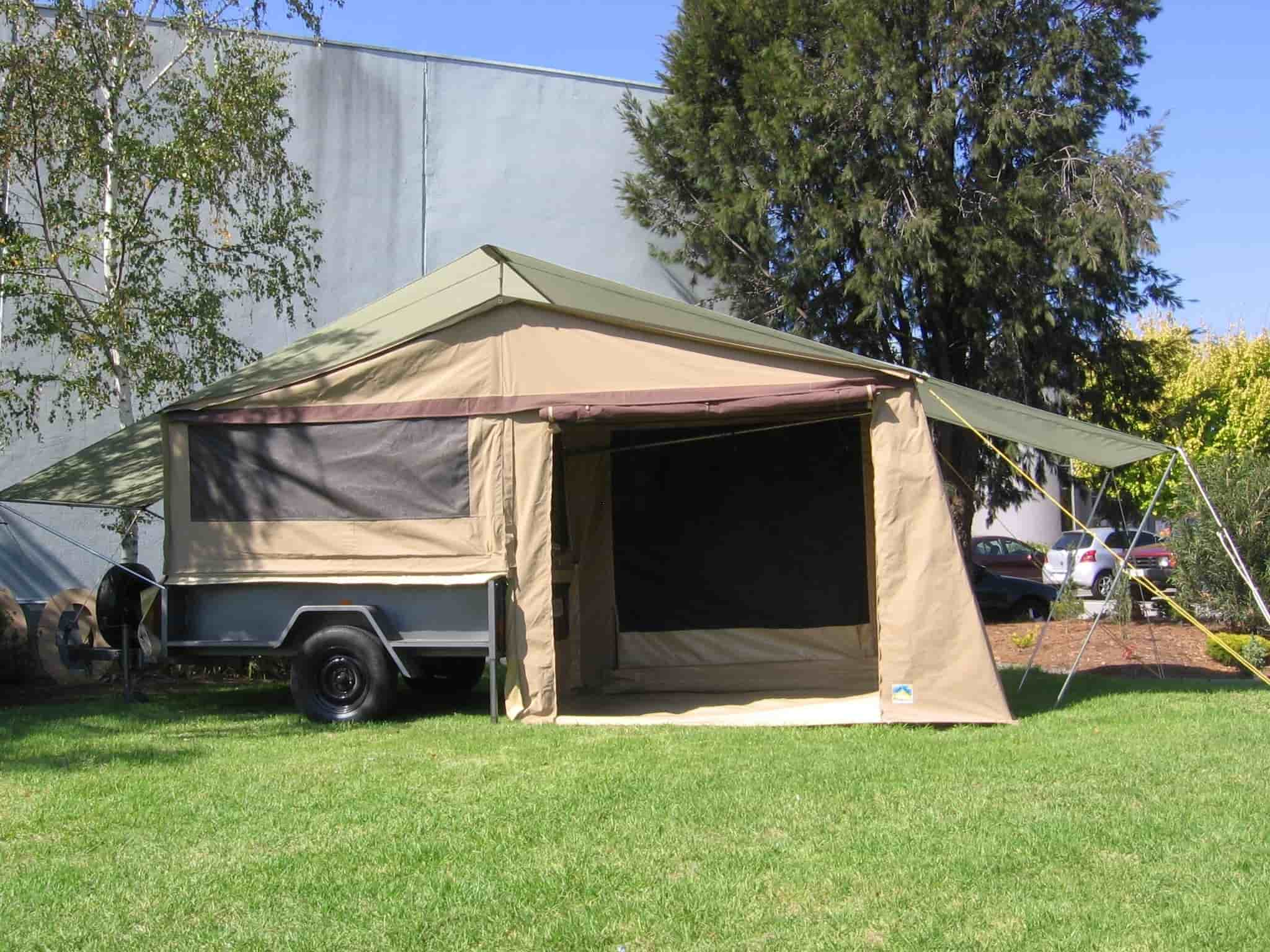 Cool GIVING Five Star Hotels A Run For Their Money, These Tents For Rent Are Breaking New Ground  Nightfallcomau St Jeromes  The Hotel Offers Luxury Camping