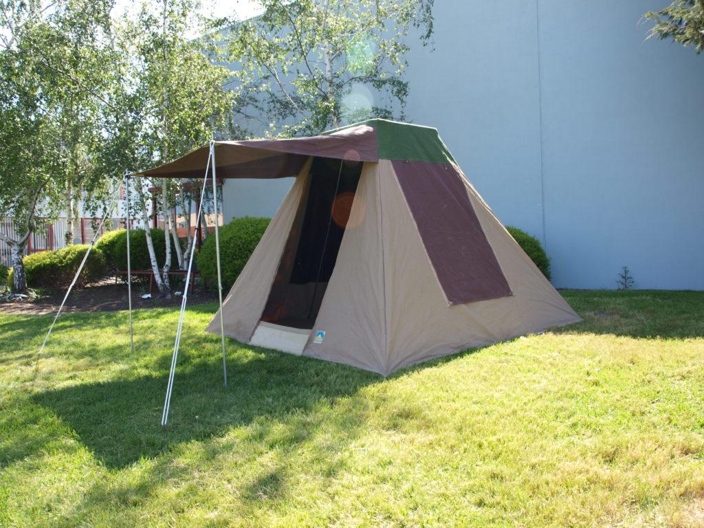 Australian Canvas Tents