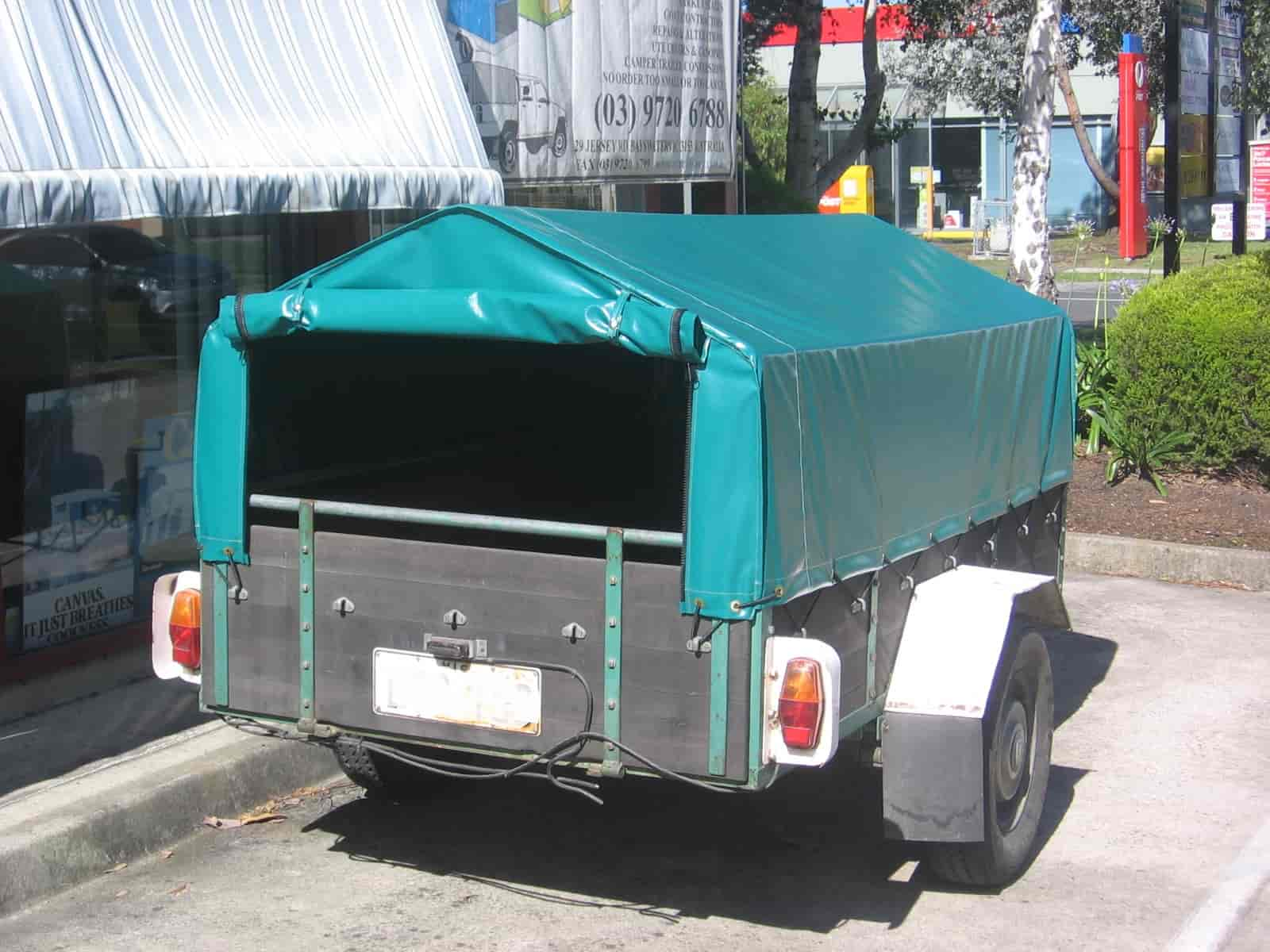 Perfect Camper Trailer Tents Amp Covers In Melbourne