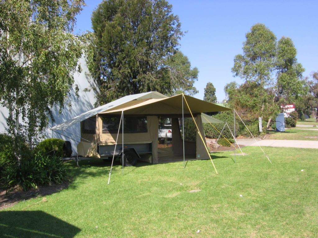 camper rear