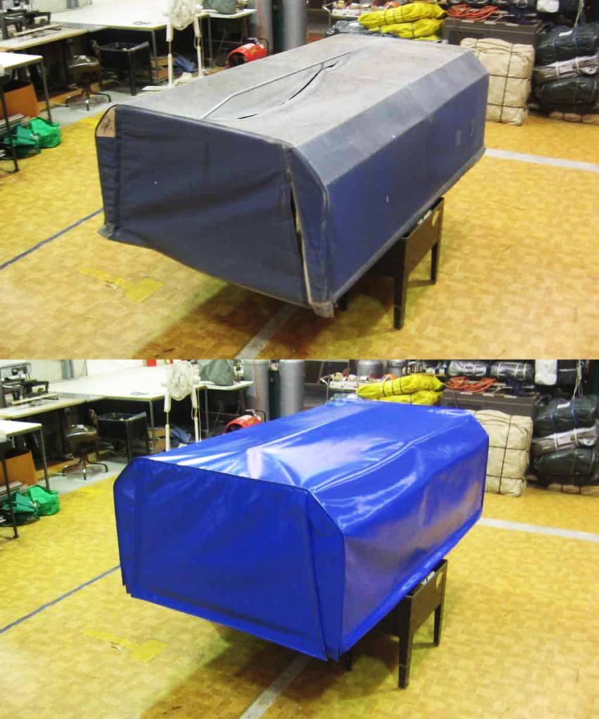 Caravan Awning Repairs   Cravan Trailer and Tent Repairs