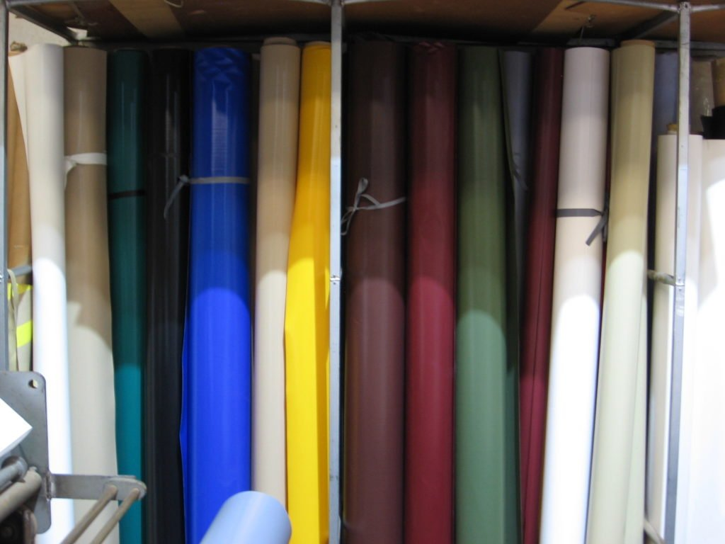 Suppliers of Australian Canvas Covers