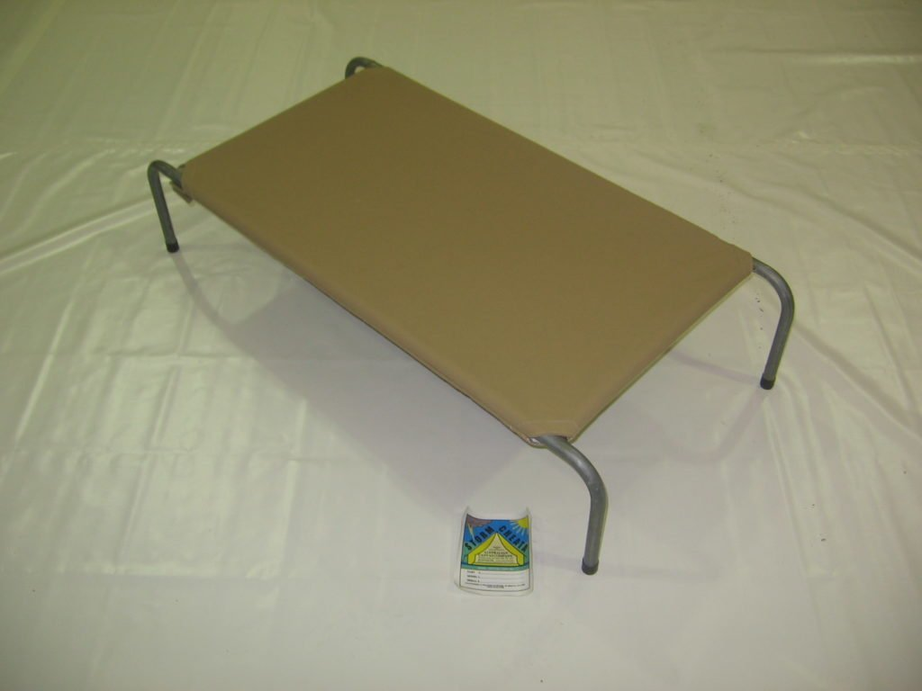 DogBed Canvas