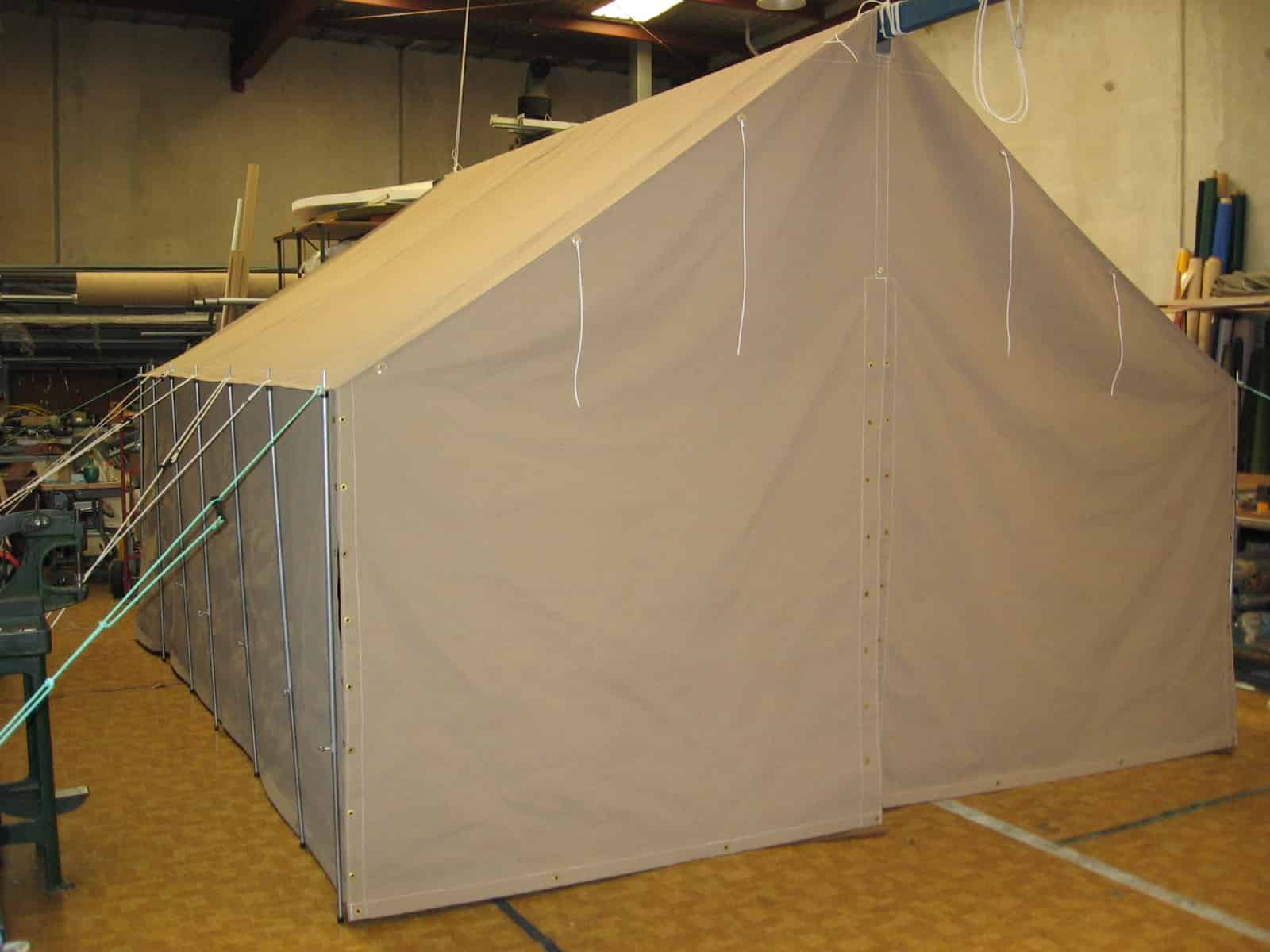 Australian Canvas Tents
