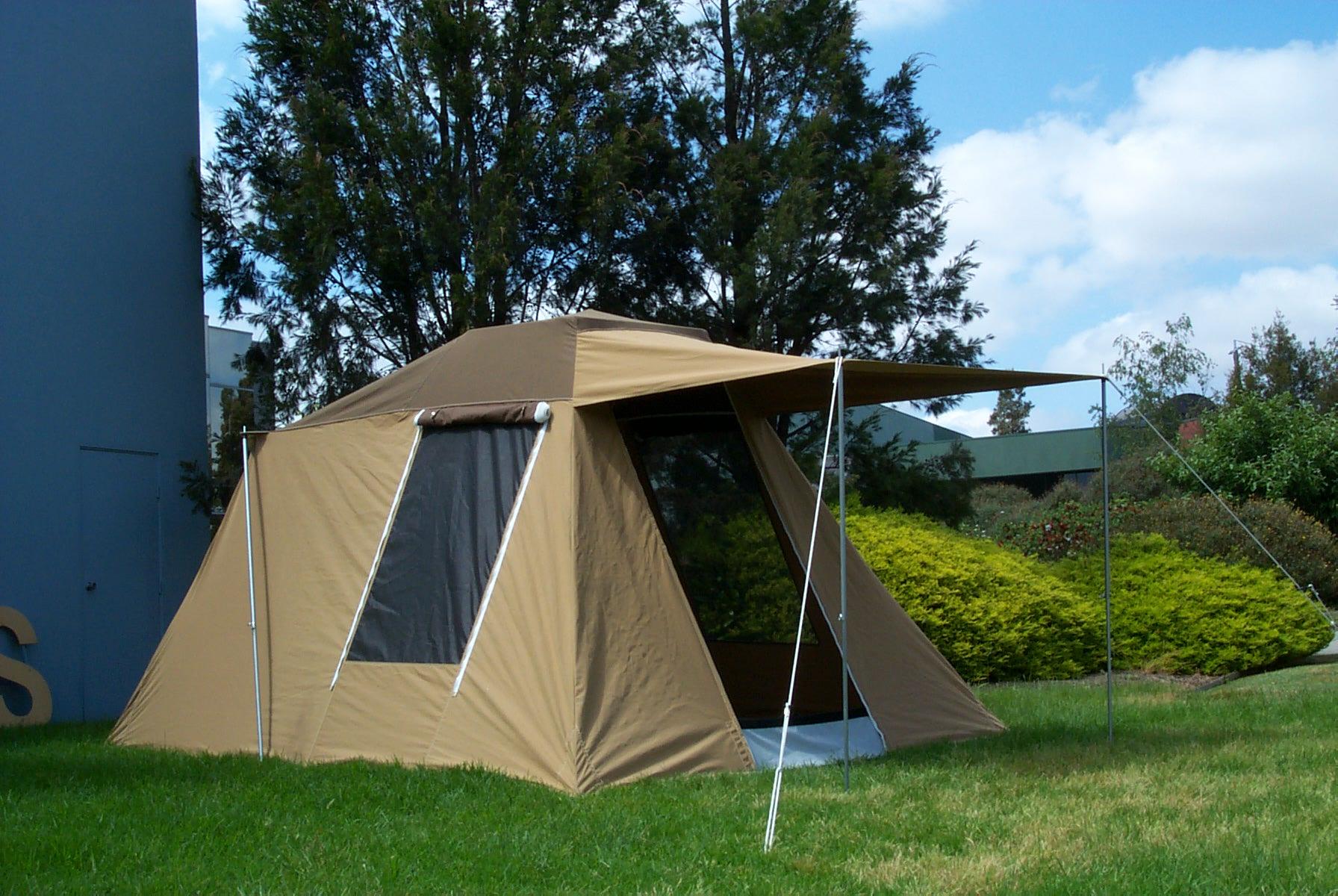 Gazebos Australia Best Accessories Heavy Duty Oztrail Tent Inner Kit & Best Canvas Tents In Australia - Best Tent 2018