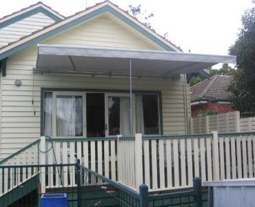 Annexes & Awnings