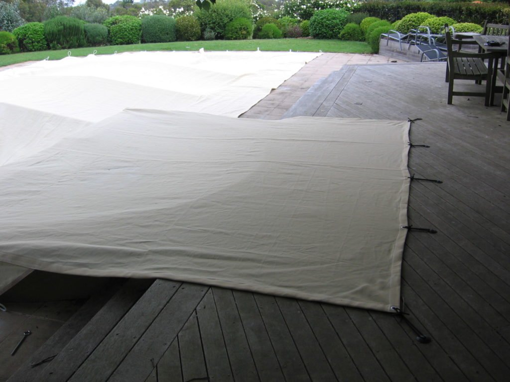 Australian Canvas Co Heavy Duty Canvas Tarps Melbourne